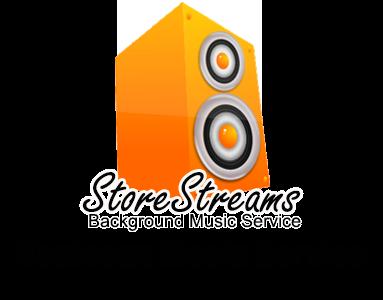StoreStreams Business Music
