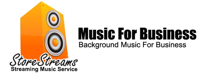 music for business